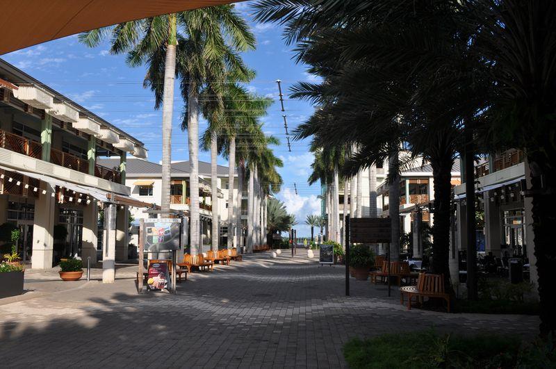 Camana Bay 3